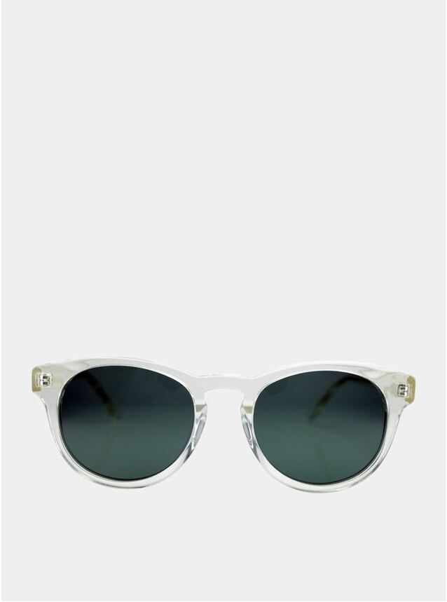 Champagne Timeless Sunglasses