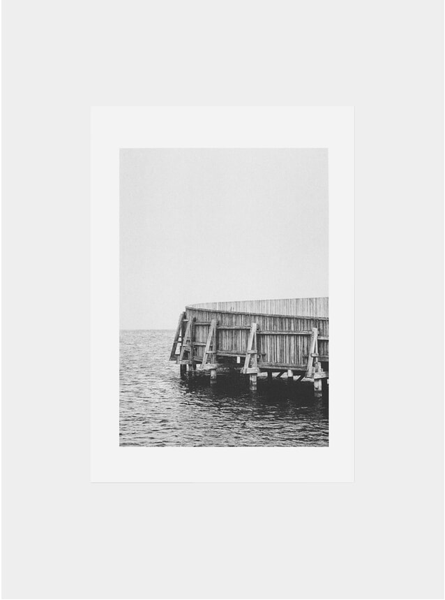 Coast Print