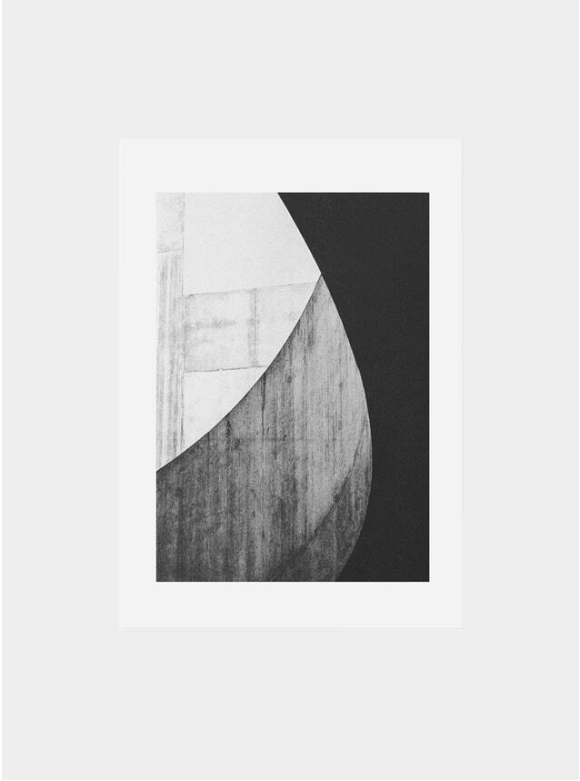 Curve Print