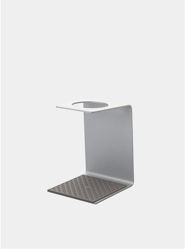 Aluminium Silver V60 Single Stand