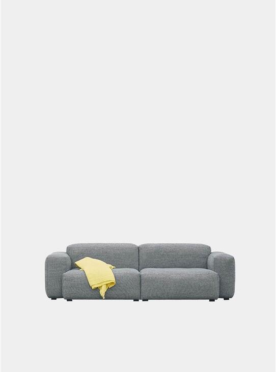 Divina Melange 2.5 Mags Soft Sofa