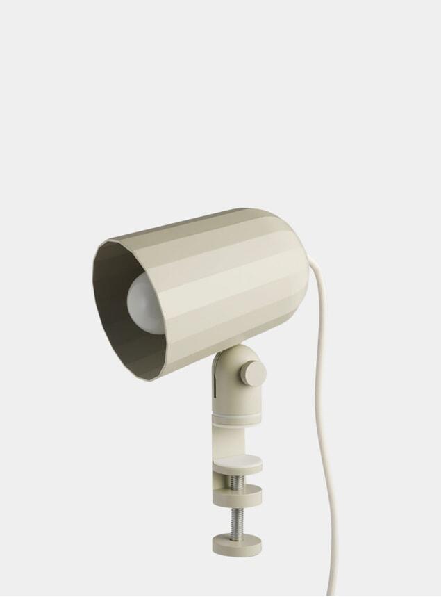 Off White Nox Clip Light
