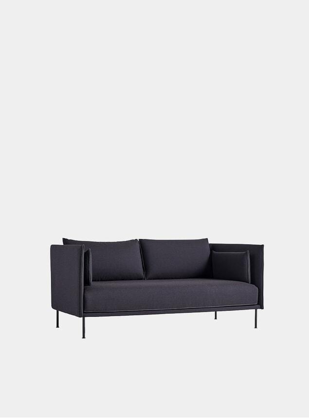 Remix 363 Two Seater Silhouette Sofa