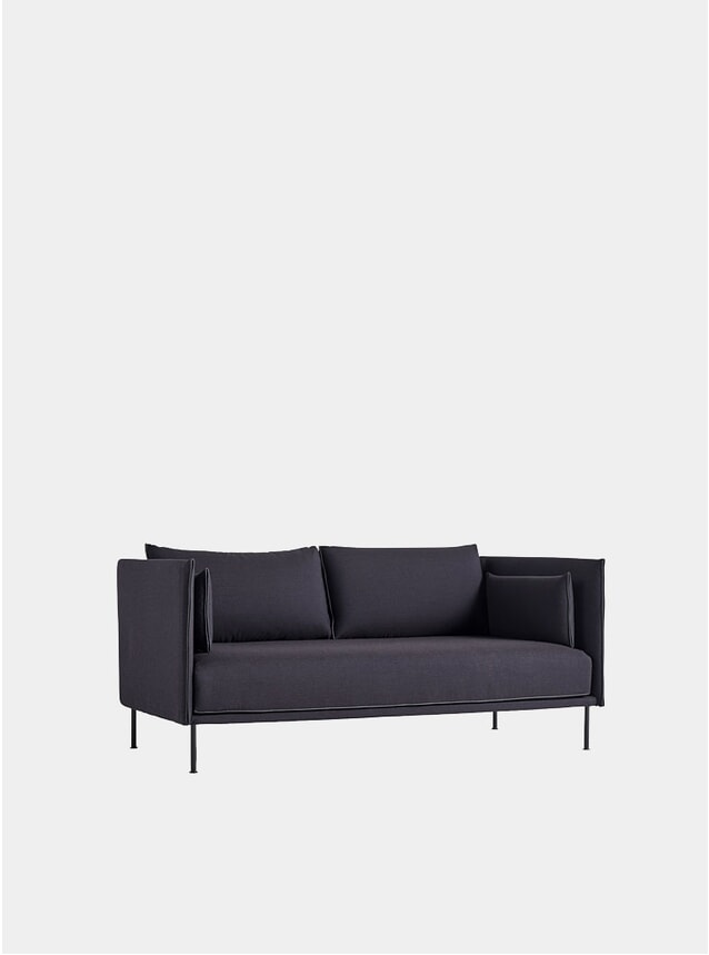 Remix 363 Two Seater Silhouette Sofa