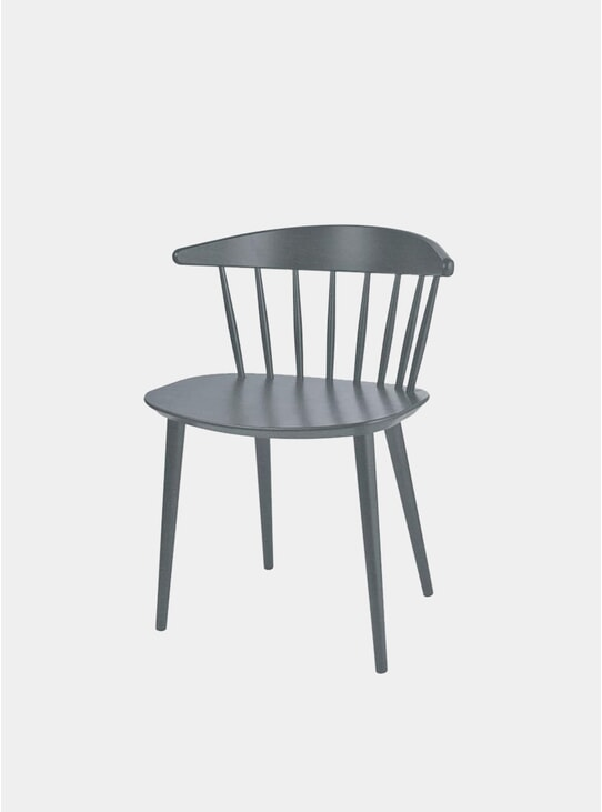 Stone Grey J104 Dining Chair