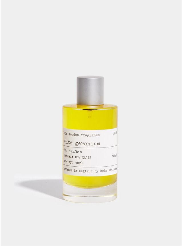 White Geranium 100ml Fragrance