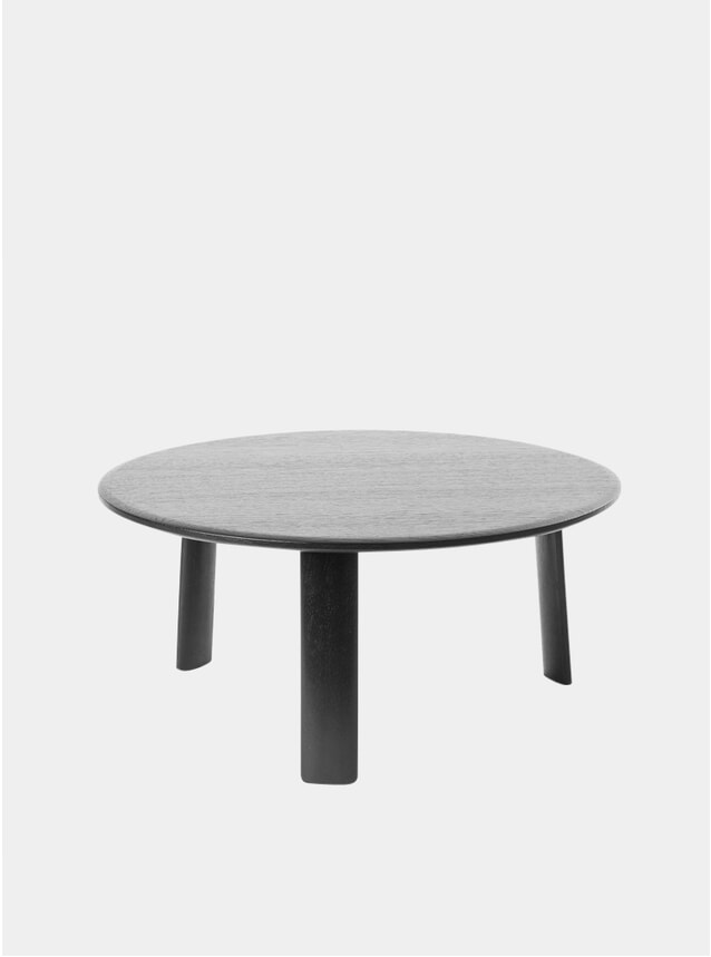 Black Large Alle Coffee Table