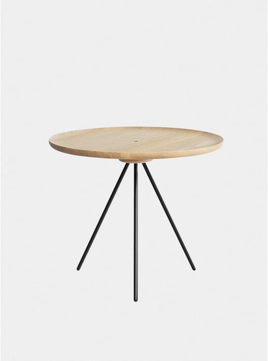 Ash / Black Key Coffee Table
