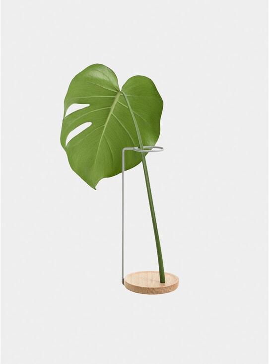 Ash Minimal Vase