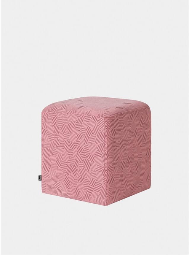 Blossom Bon Cube Pouf