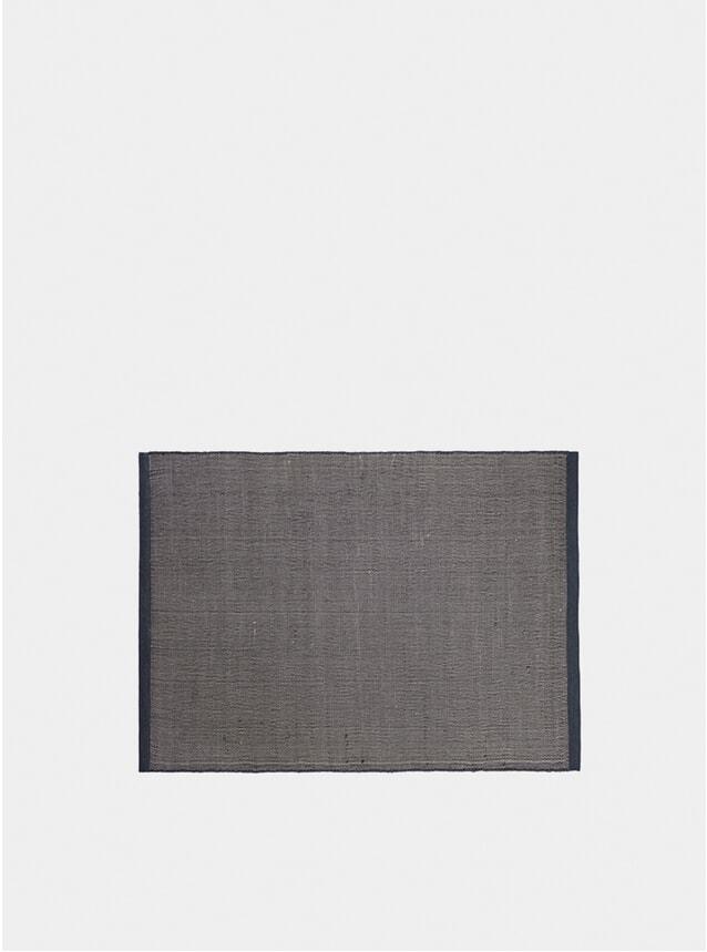 Blue / Grey Small Dune Rug