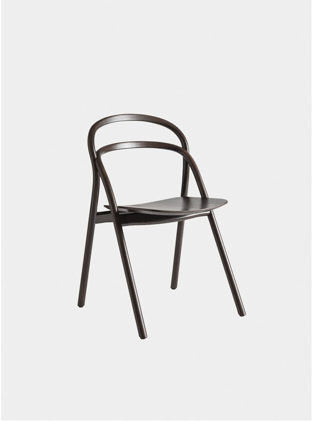 Brown Udon Dining Chair