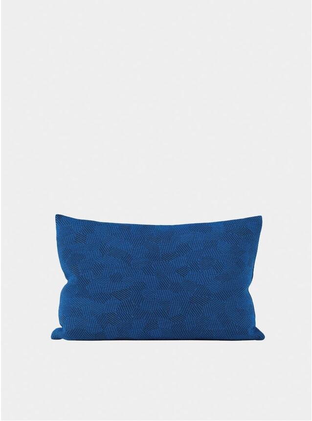 Evening Storm Large Cushion