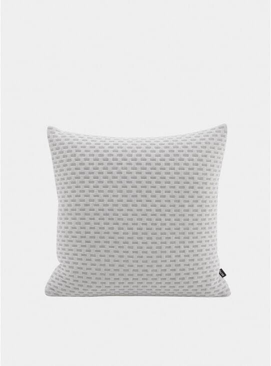 Ivory Dash Cushion