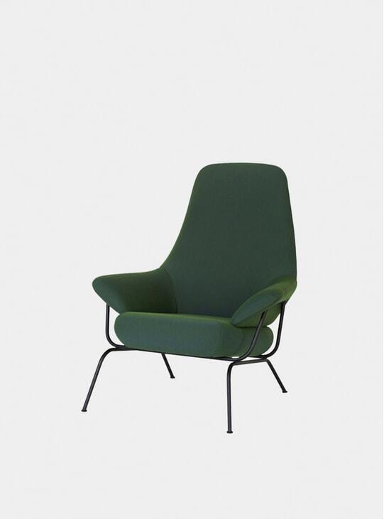 Peacock Hai Chair