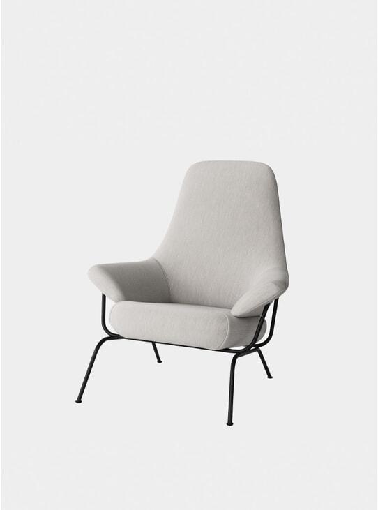 Shell Hai Chair
