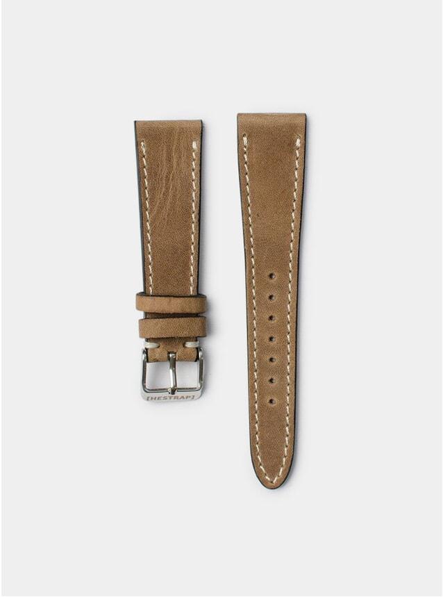 Light Brown Tyson Watch Strap
