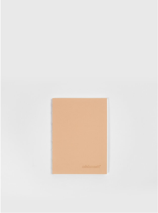 Holy Silver Nude Notebook