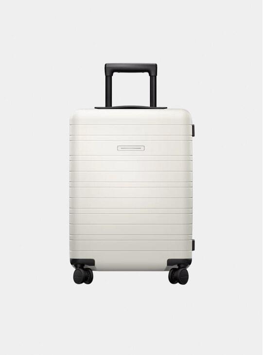 Cosmic White / Hard Shell H5 Suitcase