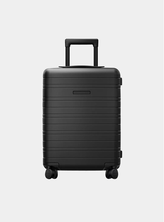 All Black / Hard Shell H5 Suitcase