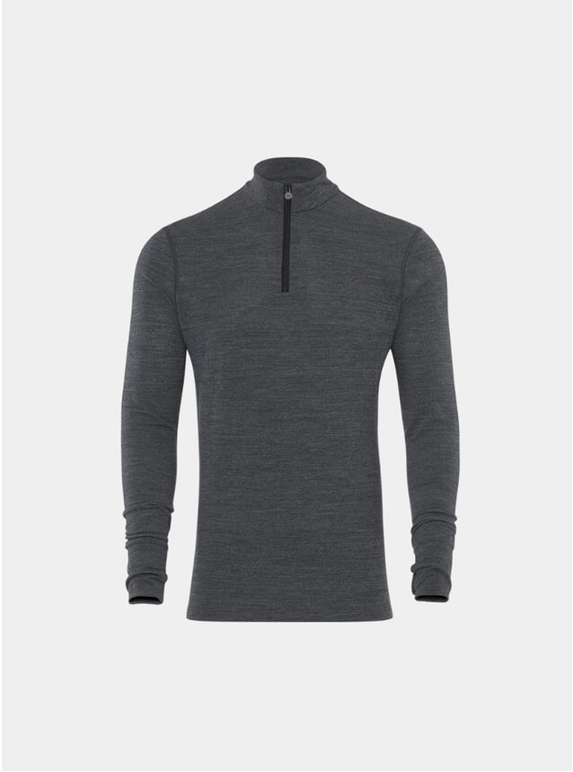 Granite Thorpe Merino Sports Top