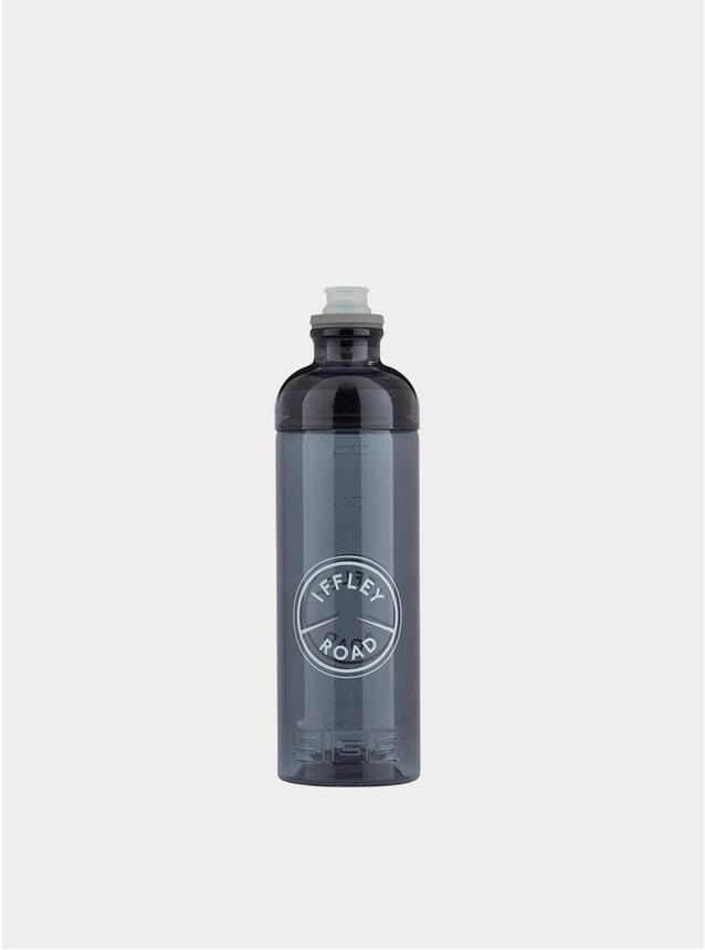 Gravel Black Sigg Water Bottle