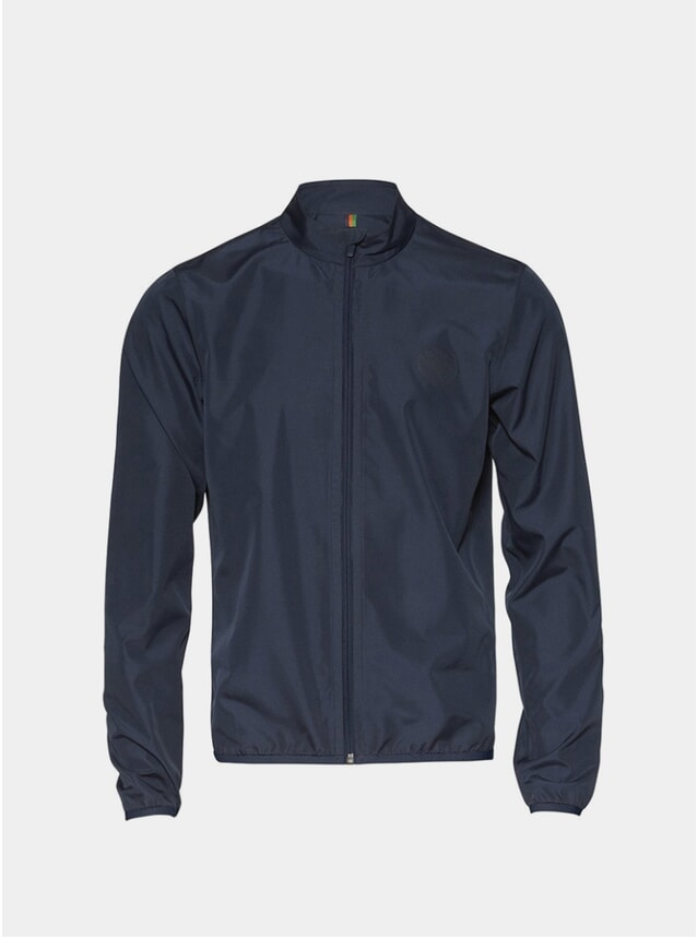 Night Sky Marlow Waterproof Jacket