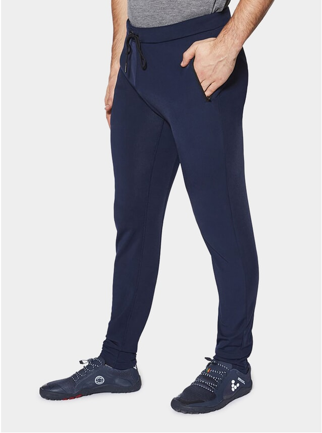 Night Sky Royston Slim-Fit Joggers