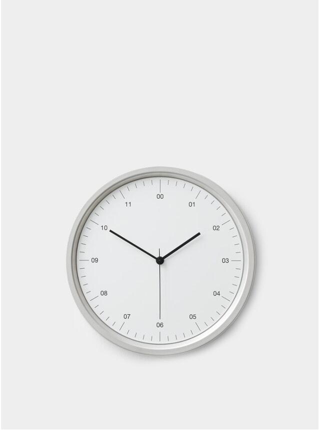 A-12 Clock
