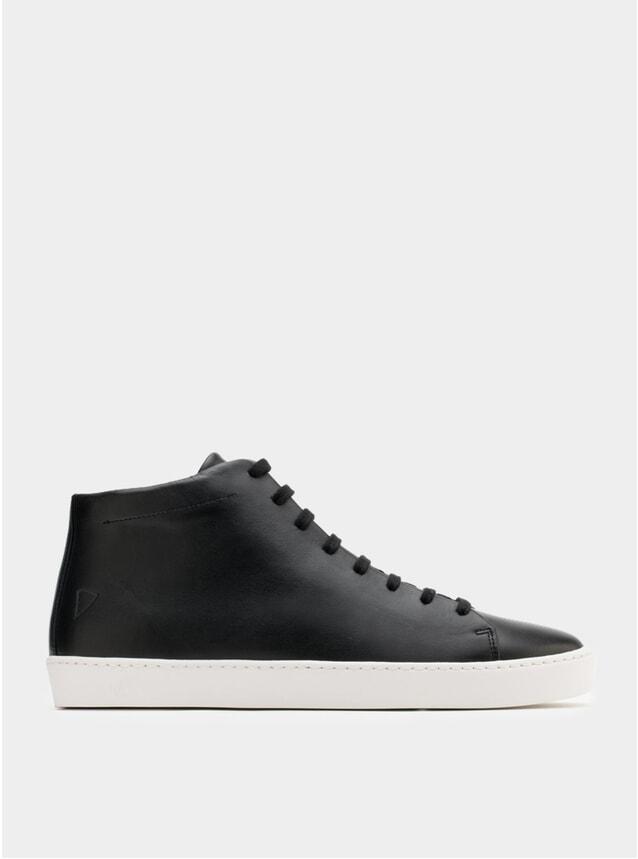 Black Royal Hi Sneakers