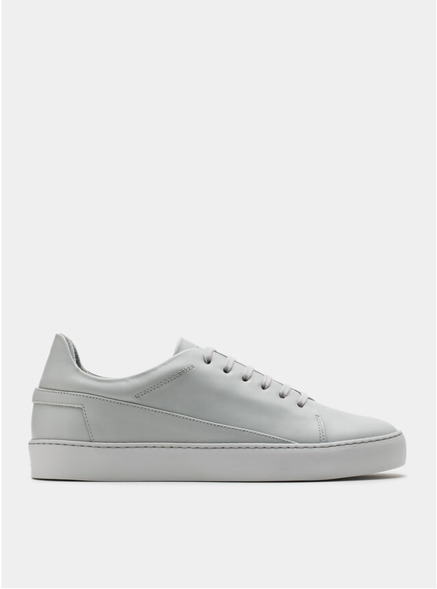 Grey Mercury Sneakers