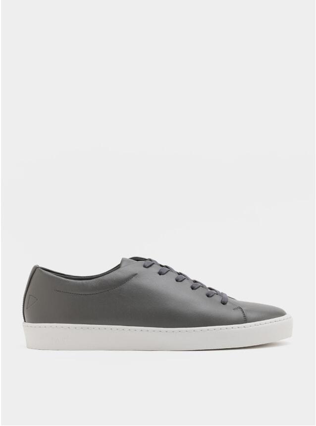 Royal Grey Sneakers