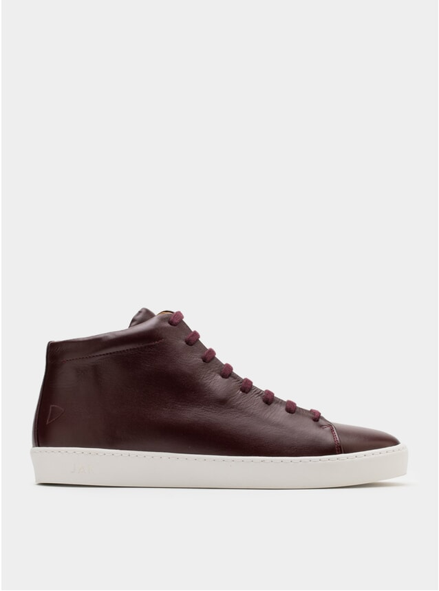 Vino Royal Hi Sneakers