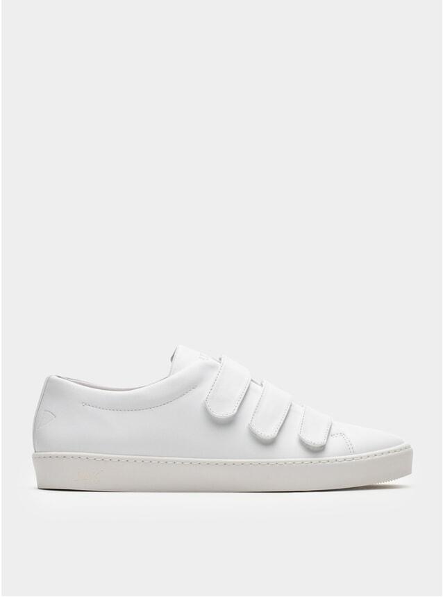 White Fika Sneakers