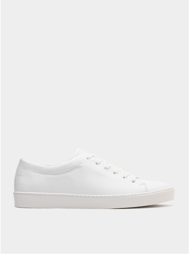 Royal White Sneakers