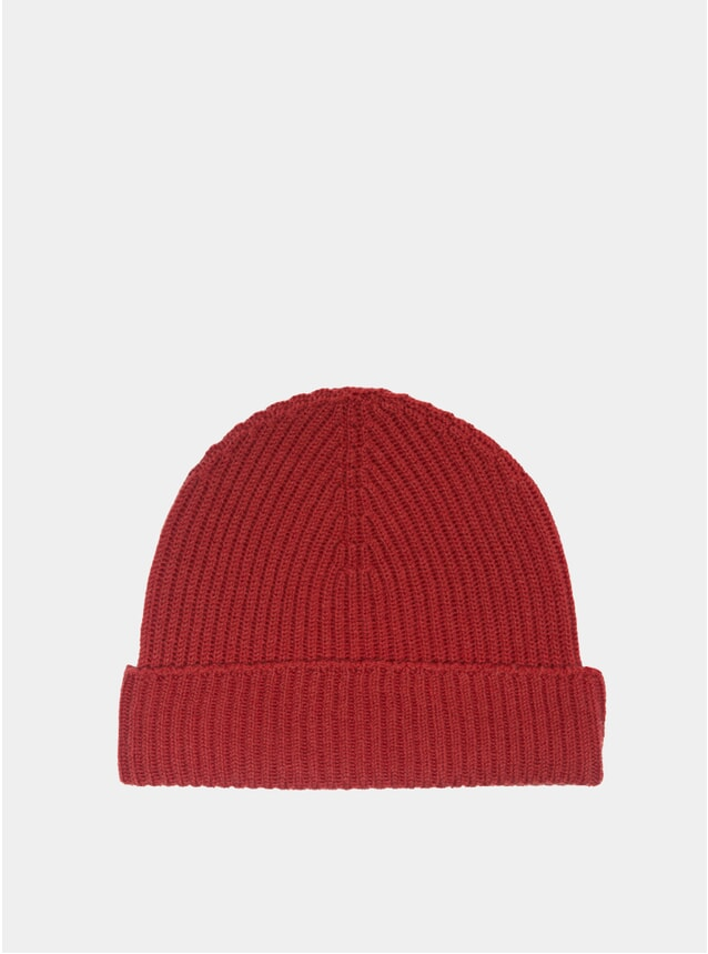 Brick Rib Hat
