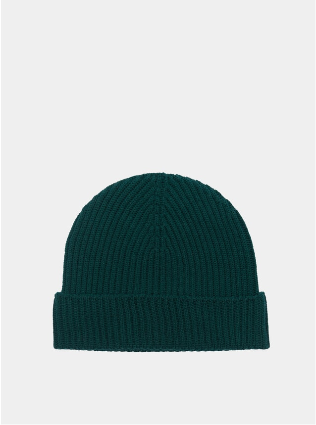 Forest Rib Hat