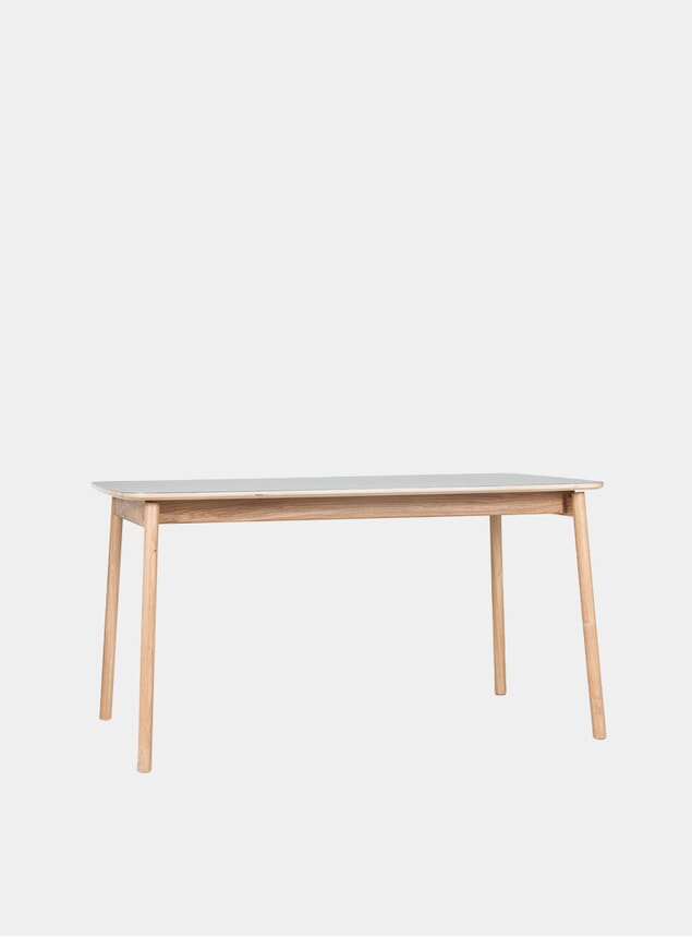 Linoleum Otis Dining Table