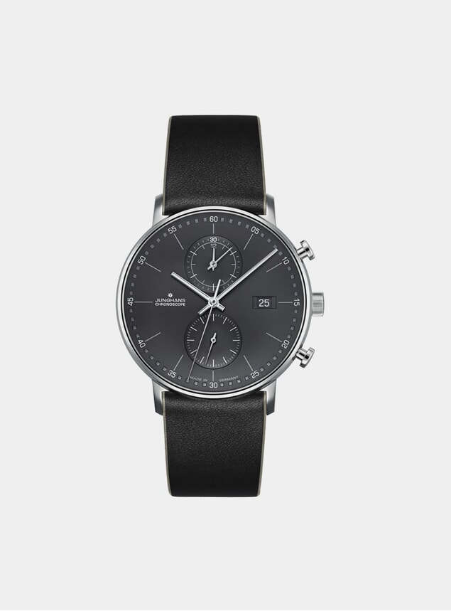 Pre-order Black Form C Chronoscope 041/4876.00 Watch