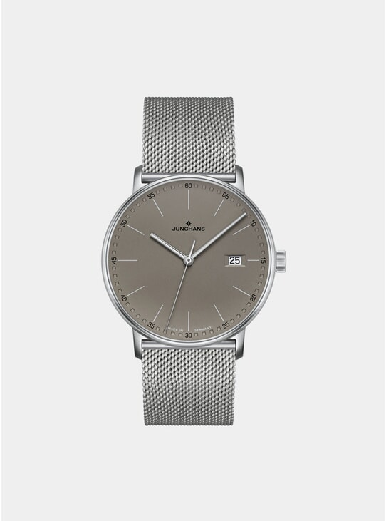 Stainless Steel / Taupe Form Quartz 041/4886.00 Watch