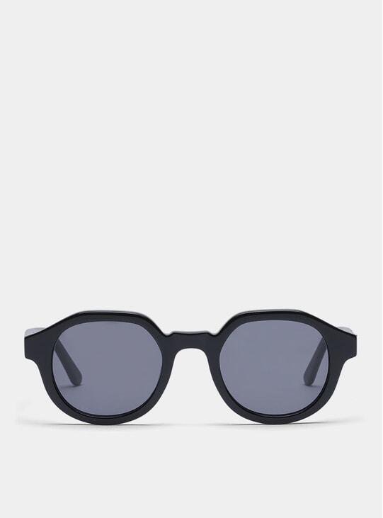 Black / Grey Palermo Sunglasses