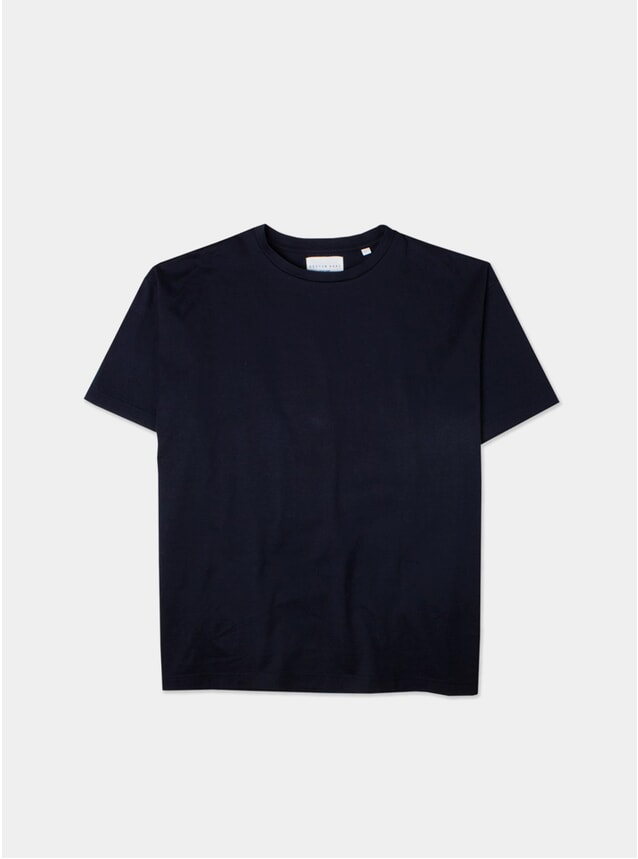 Navy Fly T Shirt