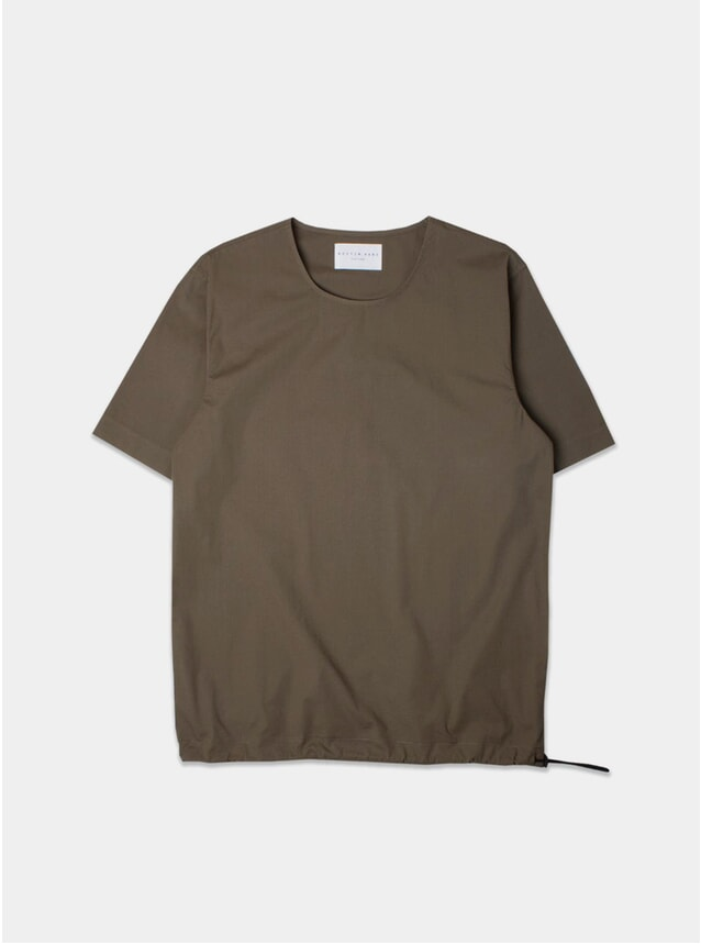 Olive Caddy T Shirt