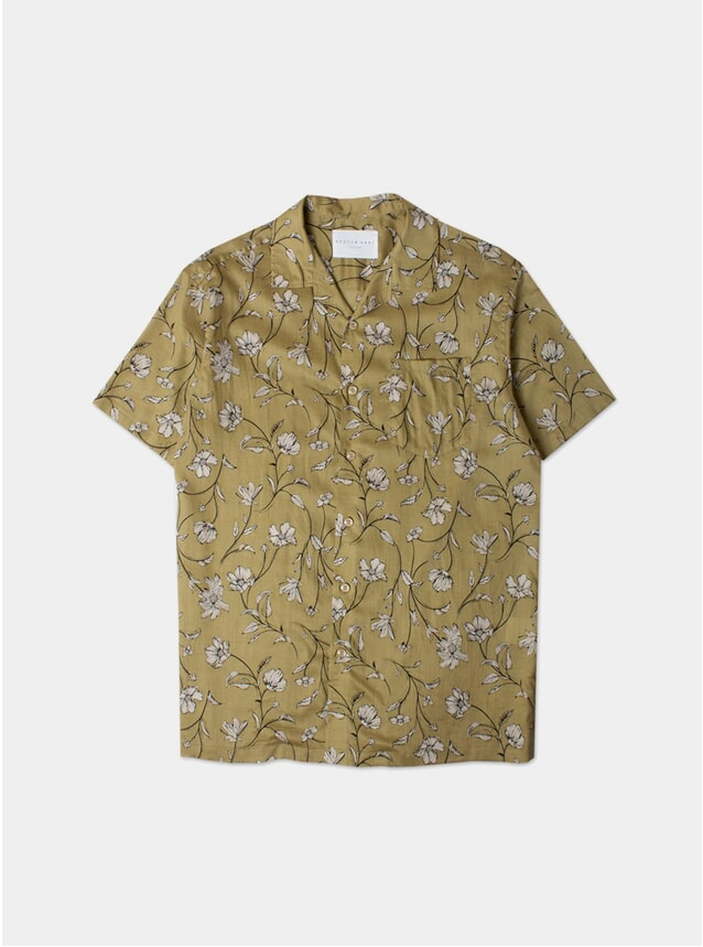 Olive Crammond Shirt