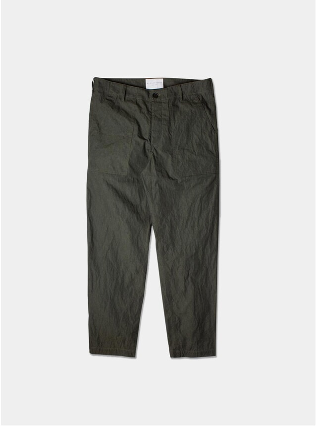 Olive Fatigue Pant