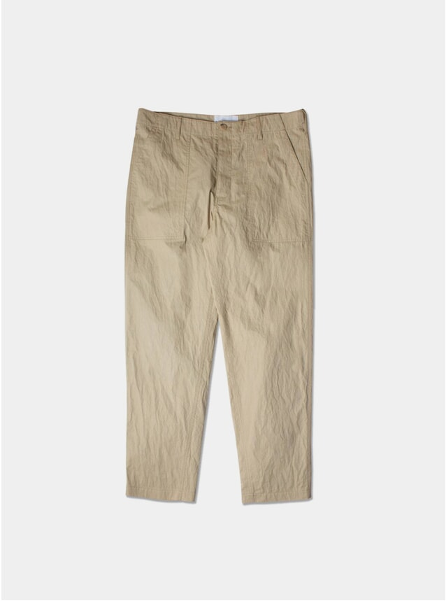 Sand Fatigue Pants