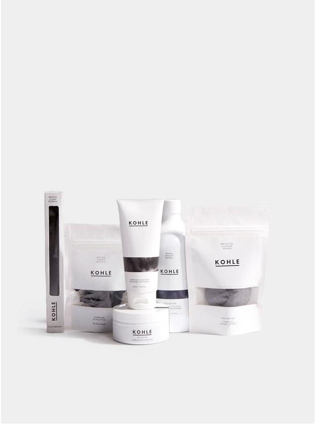 Whiten, Detoxify & Refresh
