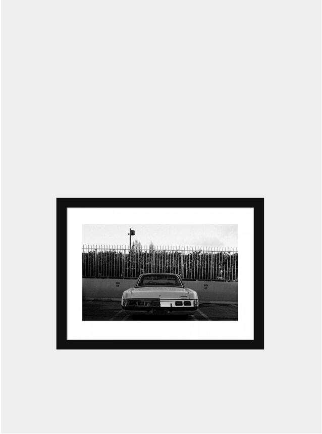 Dodge San Francisco Photograph