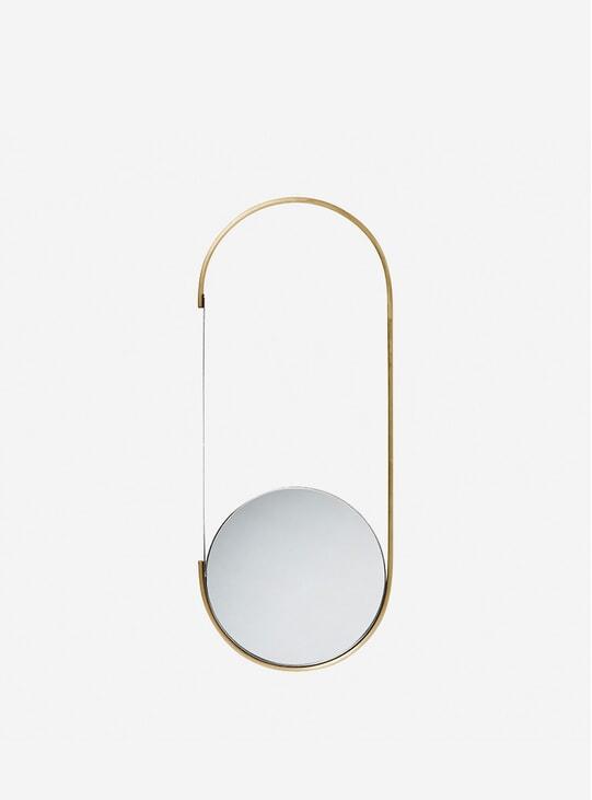 Mobile Mirror