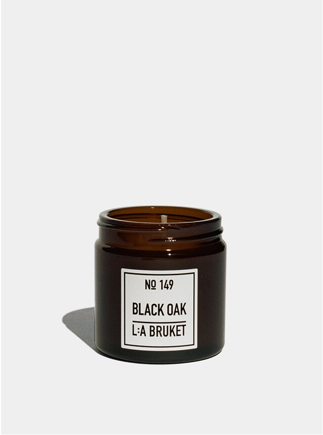 Black Oak No.149 Scented Candle